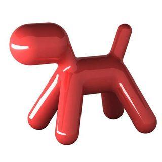 Chien-Puppy-Magis-Opus-Rouge