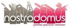 Nostrodomus_Logo