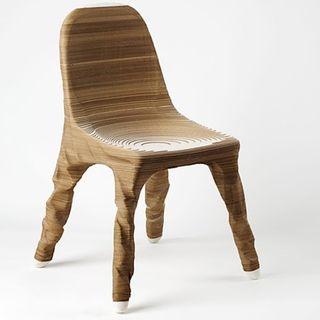 Hermann-august-weizenegger-erosio-chair
