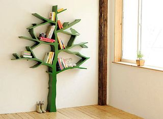 Nursery-Works-Tree-Bookcase