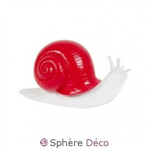 Escargot-rouge