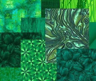 Emerald_Tissus