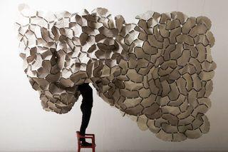 Clouds – Erwan et Ronan Bouroullec - 2008