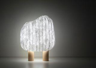 Foret illuminee – Ionna Vautrin - 2011