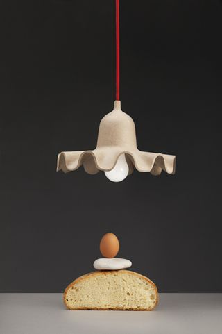 Egg of Columbus - Valentina Carretta – Seletti – 2013-2